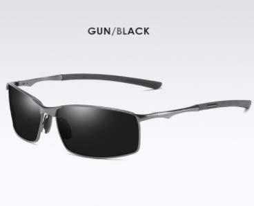 WENZHEN Gafas de Sol polarizadas para Deportes, Gafas de Sol ...