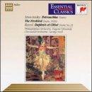 Stravinsky: Petrouchka / Firebird (Essential Classics)