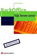Microsoft SQL Server 2000.