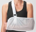 Professional Care Arm Sling Chieftain Extra Large - Model 79-84178 by Professional Care Products