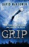 Grip, David McKeowen, 0340752335
