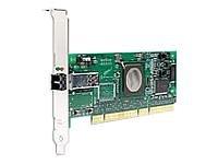 Compaq Comp. FCA2114 FC HBA 2GB/S-MSA1000 LINUX PCI-X (281541-B21)