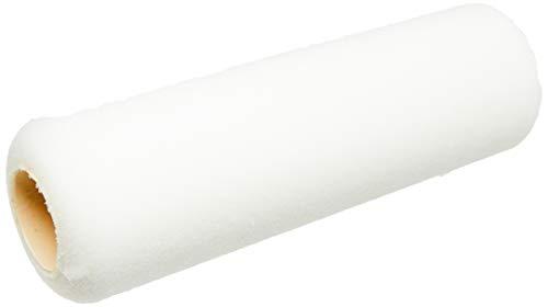 Rolo Espuma Branca Poliéster, Tigre 61330230, Branco, 23cm