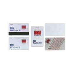 IEI MAGCRD-100 Low-Coercivity Magnetic Striped Cards (100 PK) by NORTEK SECURITY & CONTROL LLC