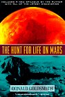 The Hunt for Life on Mars, Donald Goldsmith, 0452278554