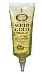 QTICA Solid Gold Anti-Бактериальные Нефть Гель - 1/2 унции