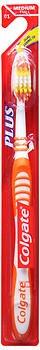 (Colgate Puls Bi Level Med Hd Toothbrush, Pack of 6)