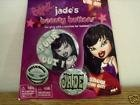 BRATZ-MGA Entertainment Jade Beauty Button