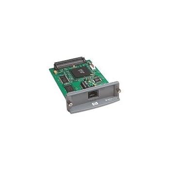 Amazon com: HP J3113A JetDirect 600n Print Server JetDirect