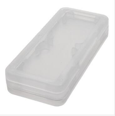 GOZAR 4 En 1 Antichoque Material Plástico Duro Juego De ...