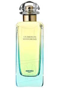 Hermes Parfum Un Pour Jardin Femme Par En Mediterranee DW9IEH2