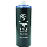 Farnam Vetrolin White 'N Brite Deep-Cleaning Color-Brightening Shampoo, 32 fl oz