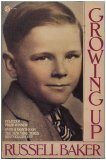 Growing Up, Russell Baker, 0452254345