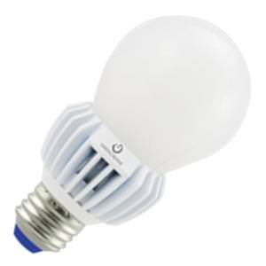 Green Creative Led Light Bulb