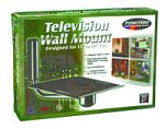 "Vantage Point PTW Series W13-B Wall Mount for 13""-17"" TV (Discontinued by Manufacturer)"