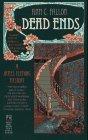 Dead Ends, Ann C. Fallon, 0671751344