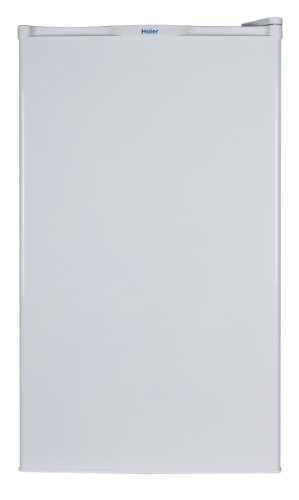 Haier HC40SG42SW Cubic Refrigerator Freezer