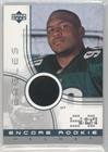 Corey Simon (Football Card) 2000 Upper Deck Encore - Rookie Helmets #H-CS