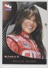 milka-duno-trading-card-2007-rittenhouse-indy-car-series-base-18