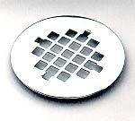 Brasstech 236/10B Casper Shower Drain, Oil Rubbed (10b Oil Rubbed Bronze Shower)