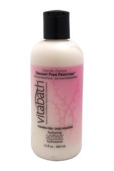 (Dreamy Pink Frosting Hydrating Lotion)