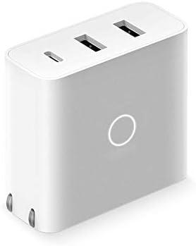 ZMI zPower USB C Charger White product image