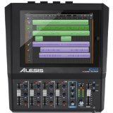 Alesis iO MIX | 4-Channel Audio Interface / Mixer for iPad