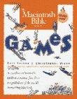 Macintosh Bible Guide Games with (Macintosh Bible Guide)