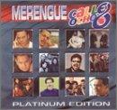 Merengue Calle Ocho Various Artists