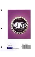 Intermediate Algebra for College Students, A La Carte + MML (5th Edition)