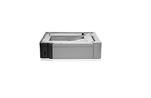 Hewlett Packard CZ261A Accessories - HP Color LaserJet Enterprise M651 MFP M680 Series 500-Sheet Paper Tray ()