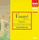 Faure: Requiem/Palestrina: Missa Papae Marcelli