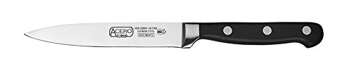 Winco Utility Knife, 5-Inch ()