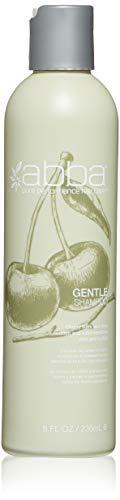 ABBA Gentle Shampoo, 8 Fl Oz (Abba Pure Performance Hair Care Moisture Shampoo)