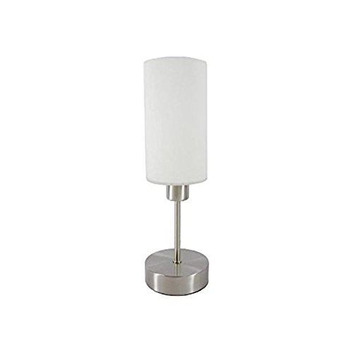 Lampe Chevet Ivresse Tactile 3 Intensites Amazon Fr Luminaires Et
