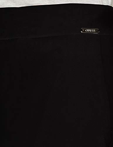 Donna jet A996 Guess Pantaloni Black Nero Jblk Eleanor UqwTxwa