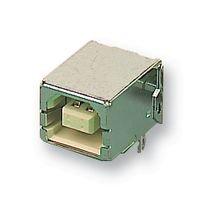 - FCI 61729-0010BLF USB CONNECTOR, RECEPTACLE, 4POS, THD (10 pieces)