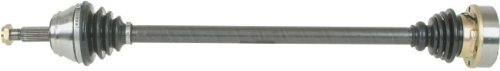 Drive Axle Cardone Select 66-7171 New CV Axle