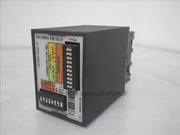 TIMING RELAY