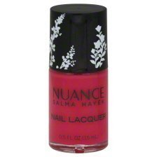 Nuance Salma Hayek Nail Lacquer, Honey Blossom 340 by N/A