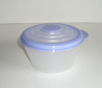 Tupperware stuffables Flexible ampliable recipiente para ...