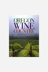 Oregon Wine Country by Judy Peterson-Nedry (1998-04-01) Paperback