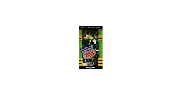 Junior G-Men [USA] [VHS]: Amazon.es: Billy Halop, Huntz Hall ...