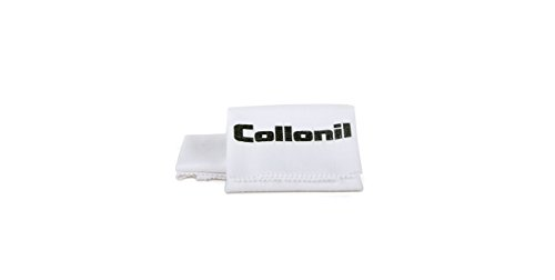 German Collonil Fine Polish Cloth for Cleaning, Polishing, and Shining All Designer Leather Shoes, Handbags, Purses, and Furniture.