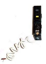 HOM115GFIC - 15A Square D Homeline 1/p GFI (Sqd Breaker)