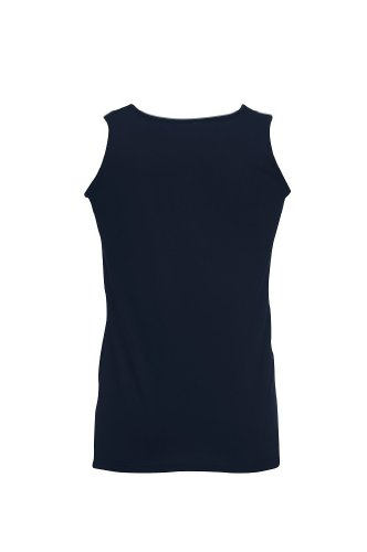 Muskelshirt 'Value Weight Athletic', Farbe:Deep Navy;Größe:L L,Deep Navy