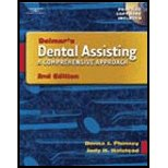 Dental Assisting: A Comprehensive Approach - Textbook Only