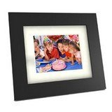 Pandigital PAN3502W02 3.5-Inch Digital Picture Frame (Black)