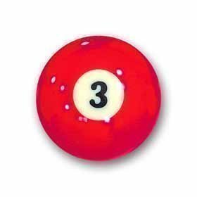 7 Favorito NR Bolas de billar Nr 7