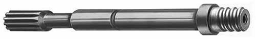 Milwaukee 48-03-3540 12-Inch Spline Thin Core Bit Adapter for 1 3/4-Inch to 6-Inch Bits